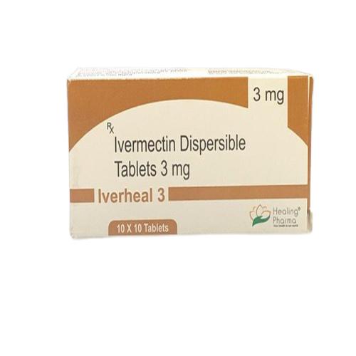 Ivermectin for humans 3 mg