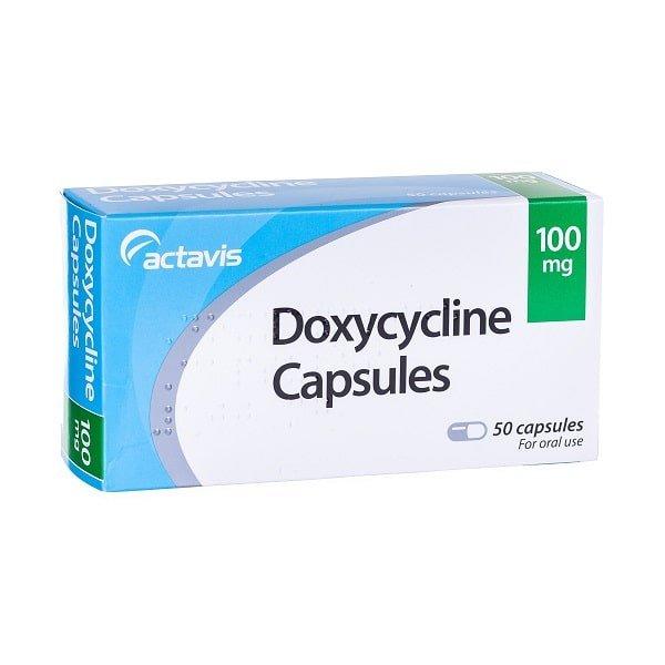 Buy Doxycycline